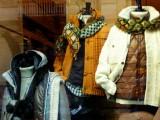 Abbigliamento-Autunnale